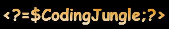 CodingJungle